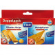 Wound bandage double pack 50x6cm + Strips 20er