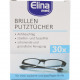 30s Brillenputztücher Clean + fresca