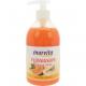 Savon liquide Marvita 500ml orange et vanille
