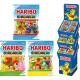 Food Haribo 200g News 2017, 116er Display