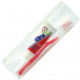 Toothbrush protection cap 19cm + ZC Antikaries 75m