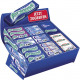 Food chewing gum opsellerbox Wrigleys 55 pieces