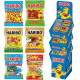 Food Haribo 106s Display No. 2, 6 times assorted