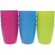 Frosty cup 0,3l, set of 4 10,5x7,5cm