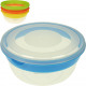 Fresh Canning Color Line 16x8cm round 4 colors
