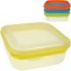Fresh Fruit Cake Color Line 16x6,5cm 4 Colors sort