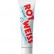 Vörös és fehér fogkrém 75ml