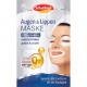 Schaebens Face Mask Eyes & Lips 4x1,5ml