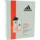 Adidas GP Shower 250ml + Déodorant 150ml Adipower