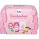 bebe GP Body Milk 400ml + Shower Cream 250ml + 3in