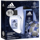 Adidas GP After Shave 100ml + Doccia 250ml