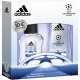 Adidas GP EdT 50 ml + Douche 250 ml Arena Edition