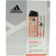 Adidas GP zuhany 250ml + dezodor 150ml adipower