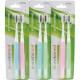 Toothbrush Marvita med Professional 2er