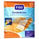 Handwarmer Figo 2 pieces for skiing or hiking