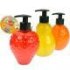 Soap liquid Elina Frutti 300ml 3 times assorted