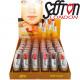 Lippenstift Saffron 3,5g Nude 6 Farben in Tray