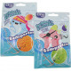 Bath pearls 75g Elina Kids, 2 times assorted