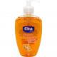 Soap liquid Elina 300ml orange blossom