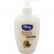 Liquid soap Elina 300ml cocoa butter with dispense