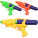 Water pistol Galaxy 27cm with tank assorted colors