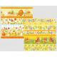 Premium napkins 20x 33x33cm, 3-ply, Easter