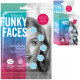 FUNKY FACES Face Mask