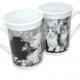 Coffee mug animals