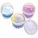 Bath bomb in ice design, 100g in ice bowl