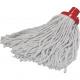 Padlótisztító mop 150gr pamut