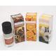 Huile parfumée 10ml en carton, cannelle, orange, v