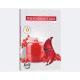 Tealight scent 6er black currant jam