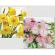 Premium Servietten 'Blumen Frühjahr' 20er 33x33cm