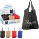 Shopping bag foldable