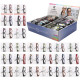 Reading glasses assortment trend 48 pieces im Disp