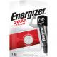Batterie Energizer CR2032 auf Blister Karte