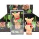 Glücksbringer Schwein XL 8,5x 4,5cm