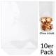 Gift bag PP pack of 10 11,5x19cm