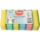 Sponge CLEAN for the kitchen 6x 85x55x30mm