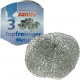 Topfreiniger Metall 3er je 10g Banderole
