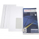 Briefumschläge 25er DIN-lang mit Fenster SK 11x22c