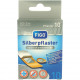 Wundverband Silberpflaster Latexfrei 10er
