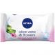 Nivea Soap 90gr Aloë Vera & bloemen