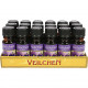 Perfume Violet 10ml in glass bottle