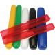 couleurs carquois brosse à dents simples assorti 2