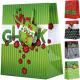 Gift bag medium ladybug 18 x 22 x 10cm