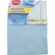 Microfiber glass cleaning cloth 30x40cm 280g / m²