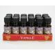 Perfume oil 10ml vanilla in glass bottle