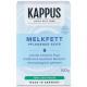Soap Kappus Milk Fat 100g in Folding Box