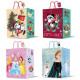 Disney karácsonyi ajándék táska 26,5x33x11,5cm